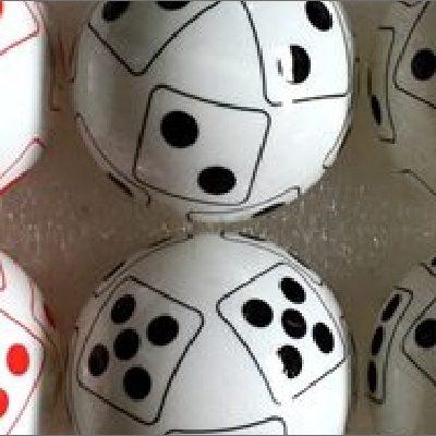 DICE(SICBO)BALLS