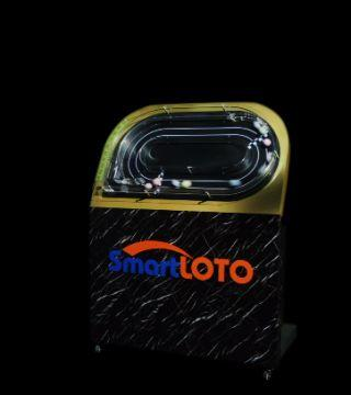 Smart Racing 10D